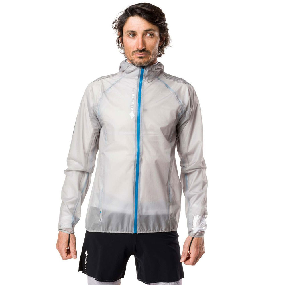 Raidlight Hyperlight MP Trail Running Jacket - SS20