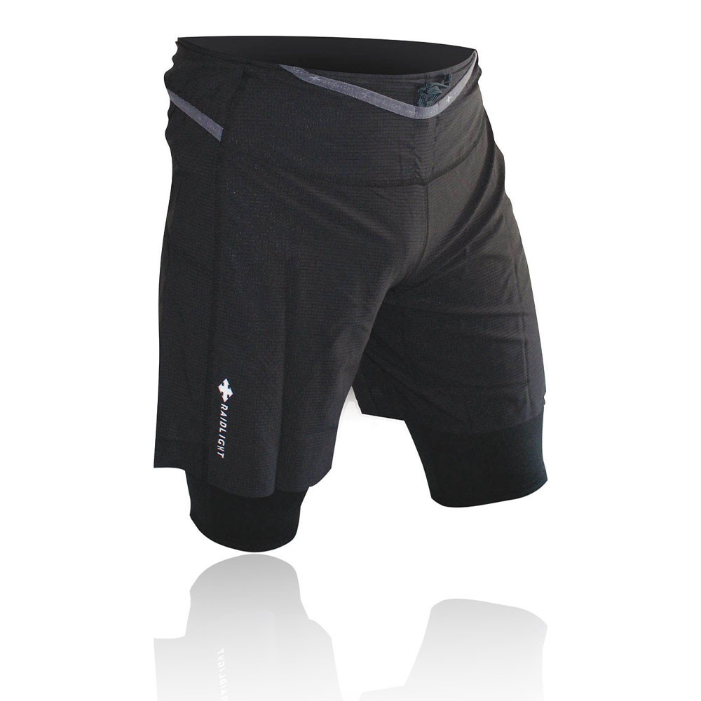Raidlight Responsiv 2in1 Shorts - SS20