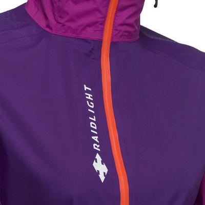 Raidlight Responsiv MP  Women's Trail Running Jacket - SS20