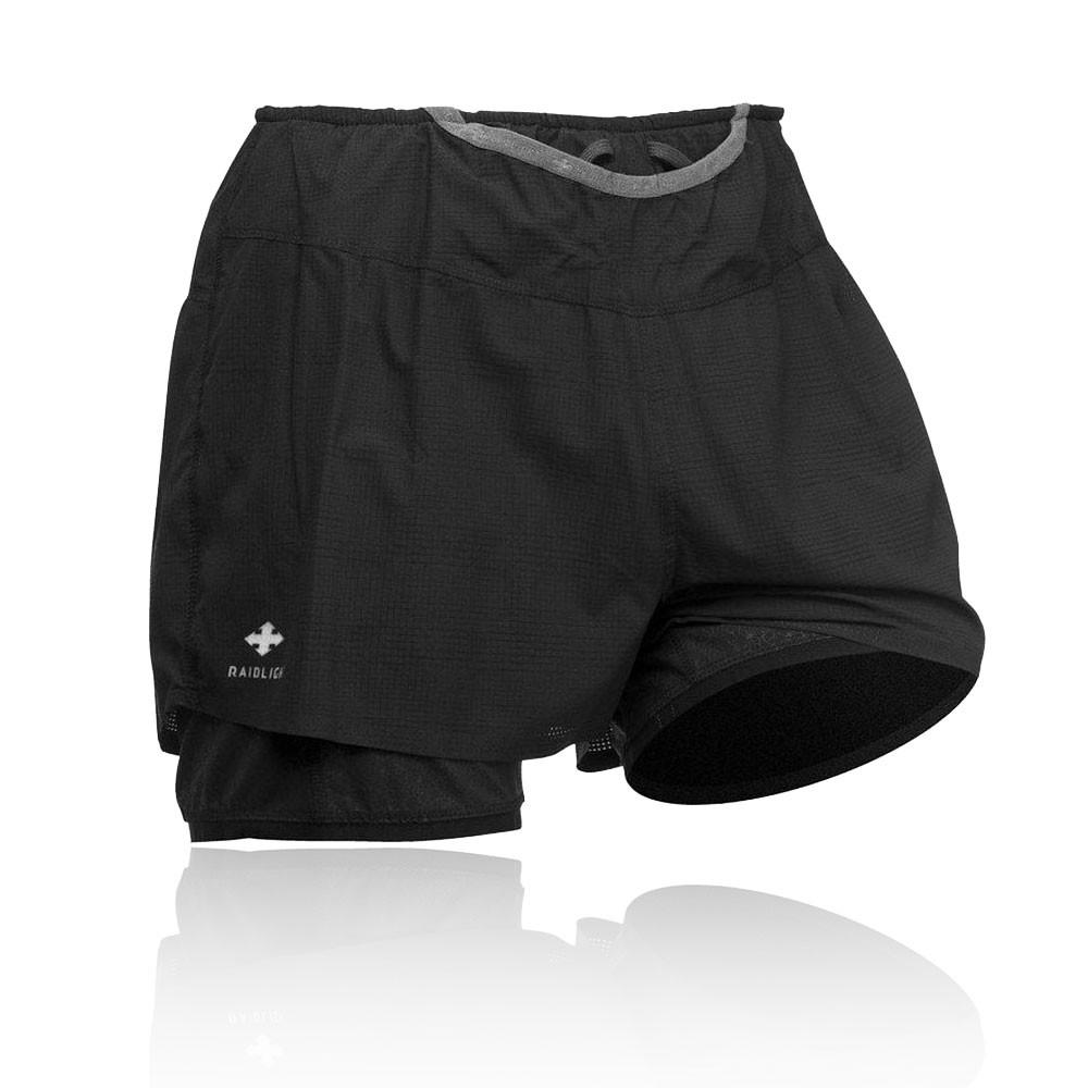 Raidlight Responsiv 2in1 Women's Shorts - AW20