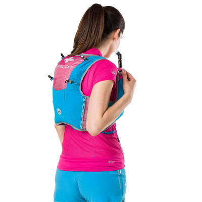 Raidlight Responsiv 12L Women's Vest - AW20