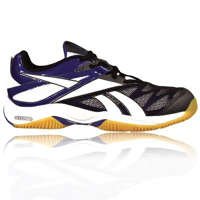 reebok badminton shoes
