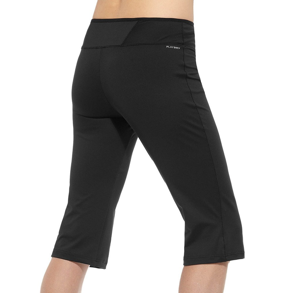 Fitness Capri Pants