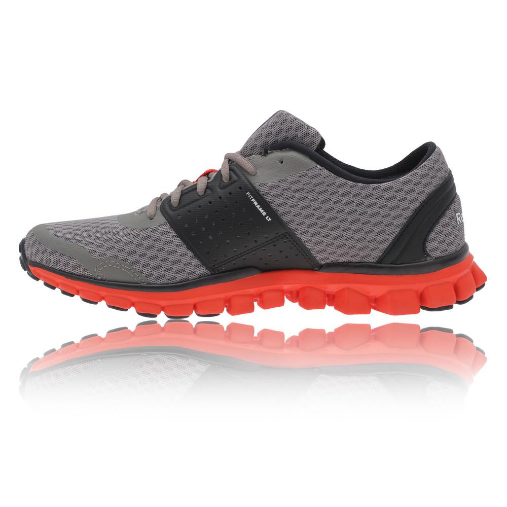 Reebok Realflex Running Shoes Womens Reviews