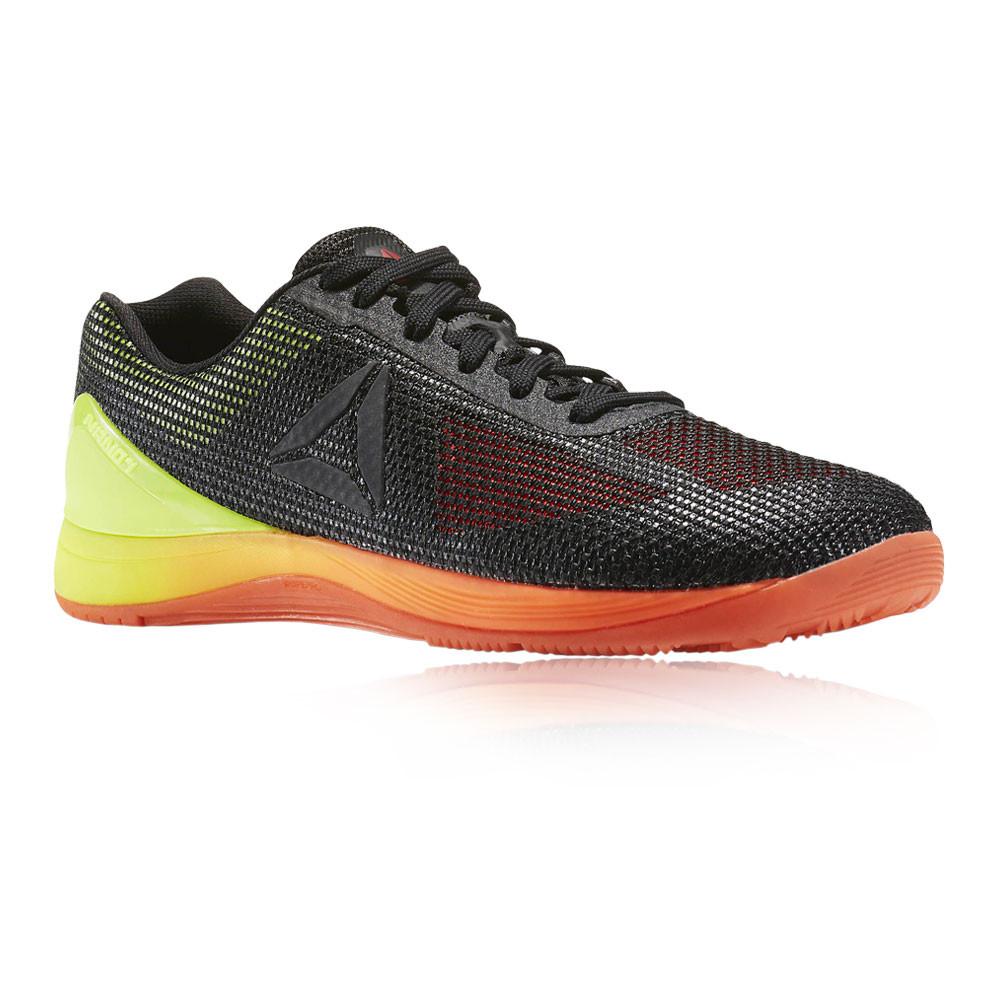Reebok R Crossfit Nano 7.0 Vitamin Training Shoes - SS17