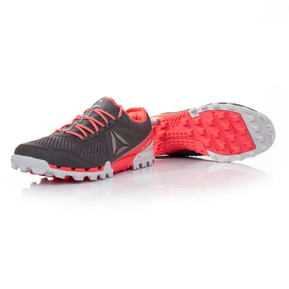 Reebok Women S All Terrain Super Or Running Shoe
