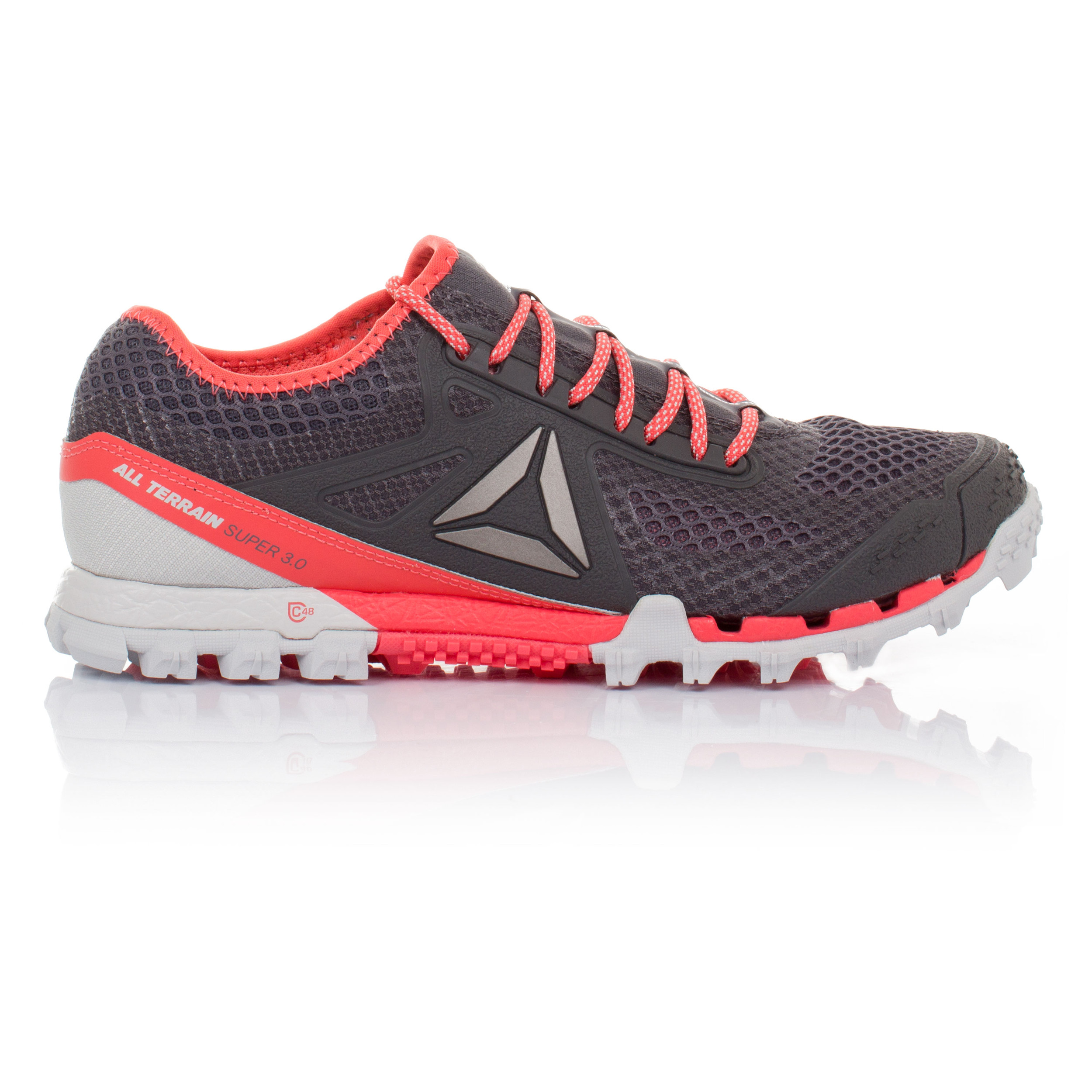Reebok AT SUPER 3.0 - Neutral running shoes - multicolour MNAGuZXgS4