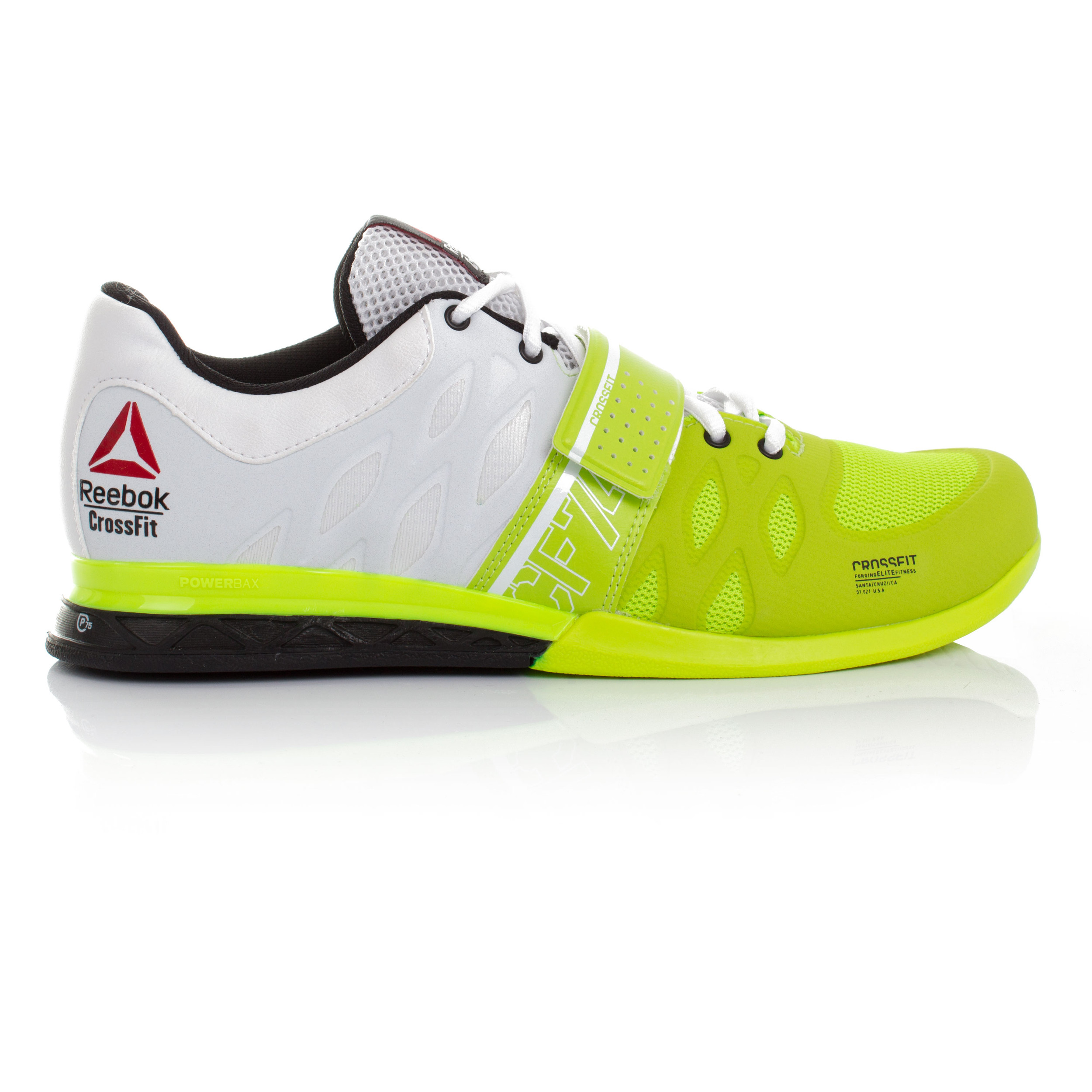 reebok crossfit lifter 2 mens weightlifting sports shoes