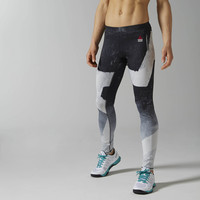 Reebok CrossFit Women's Reversible Chase Tight