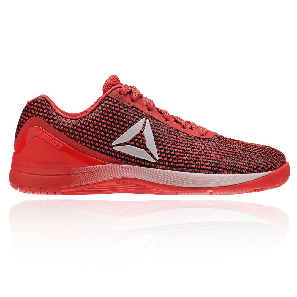 Reebok R Mens Crossfit Nano  Athletic Shoes