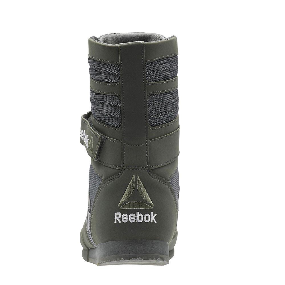 reebok boxing boots. reebok boxing boot - ironstone cb aw17 boots