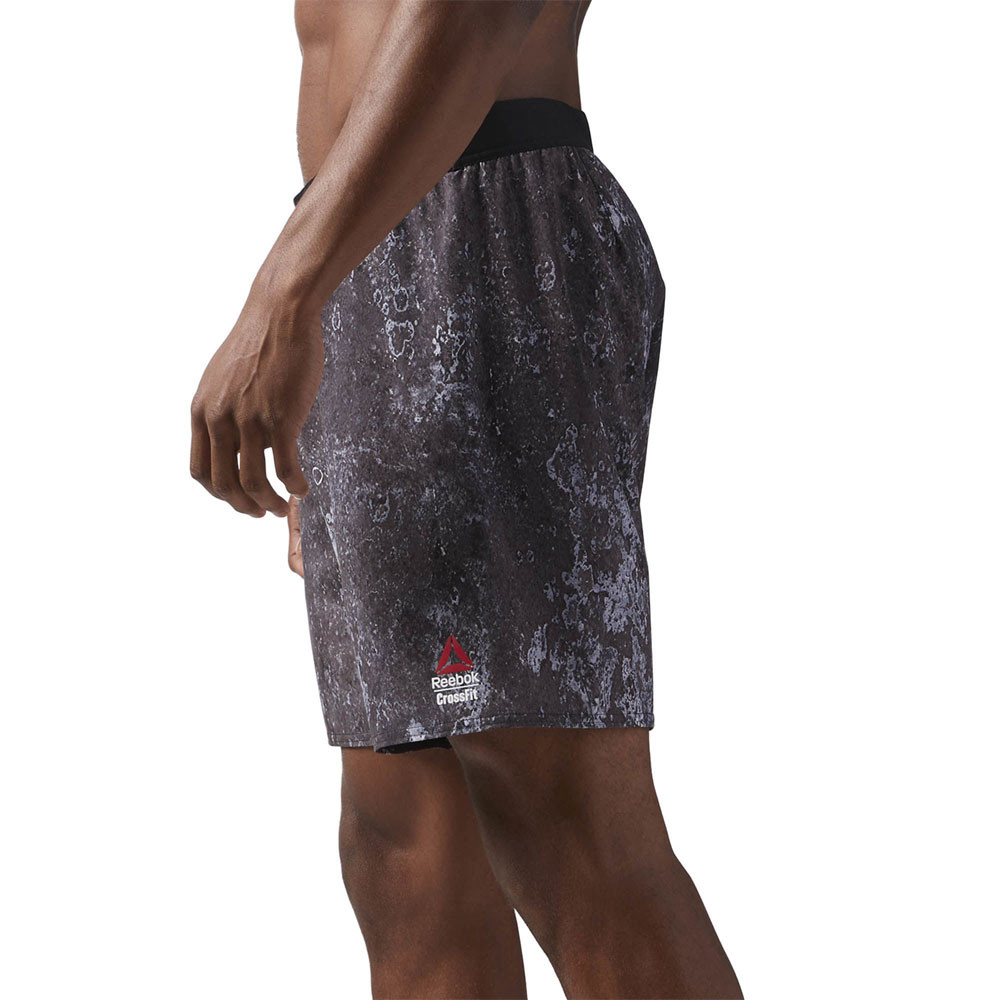 ae4a323bdb88 ... Reebok CrossFit Speed Shorts - SS18 ...