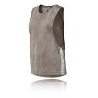 Reebok Women's Combat Spray Dye Tank Top - SS18