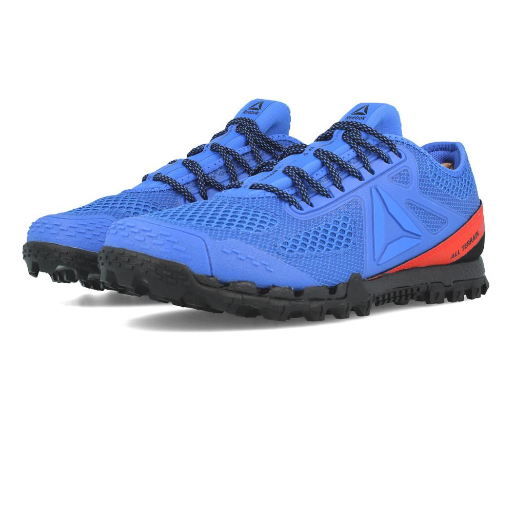 4ffc58944dcfa9 Reebok All Terrain Super 3.0 Stealth Running Shoe - SS18. RRP £84.95£42.45  - RRP £84.95