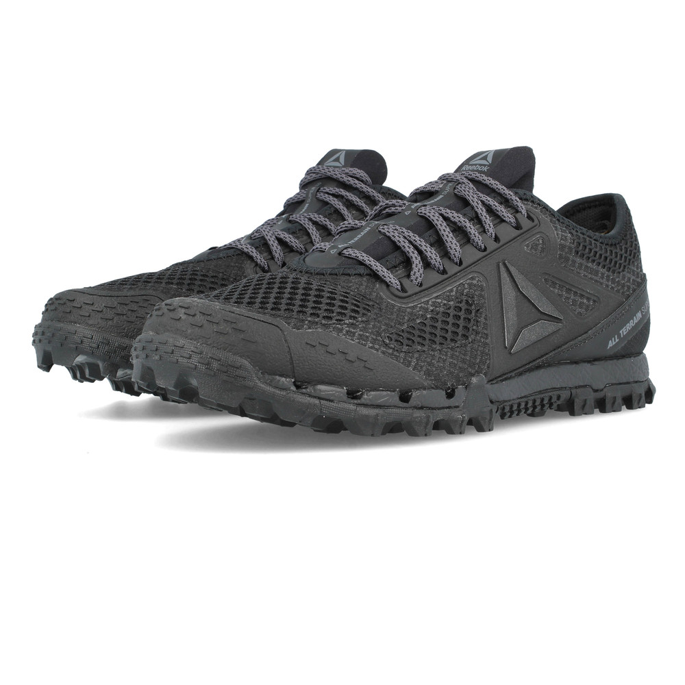 Reebok All Terrain Super 3.0 Stealth Laufschuhe   SS18