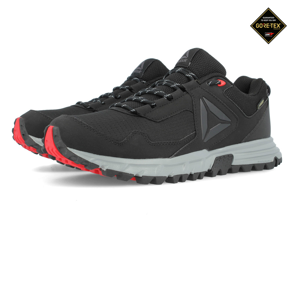 6e1cb3665ef613 Reebok Sawcut 5.0 GORE-TEX Trail Running Shoes - SS18 - 50% Off ...
