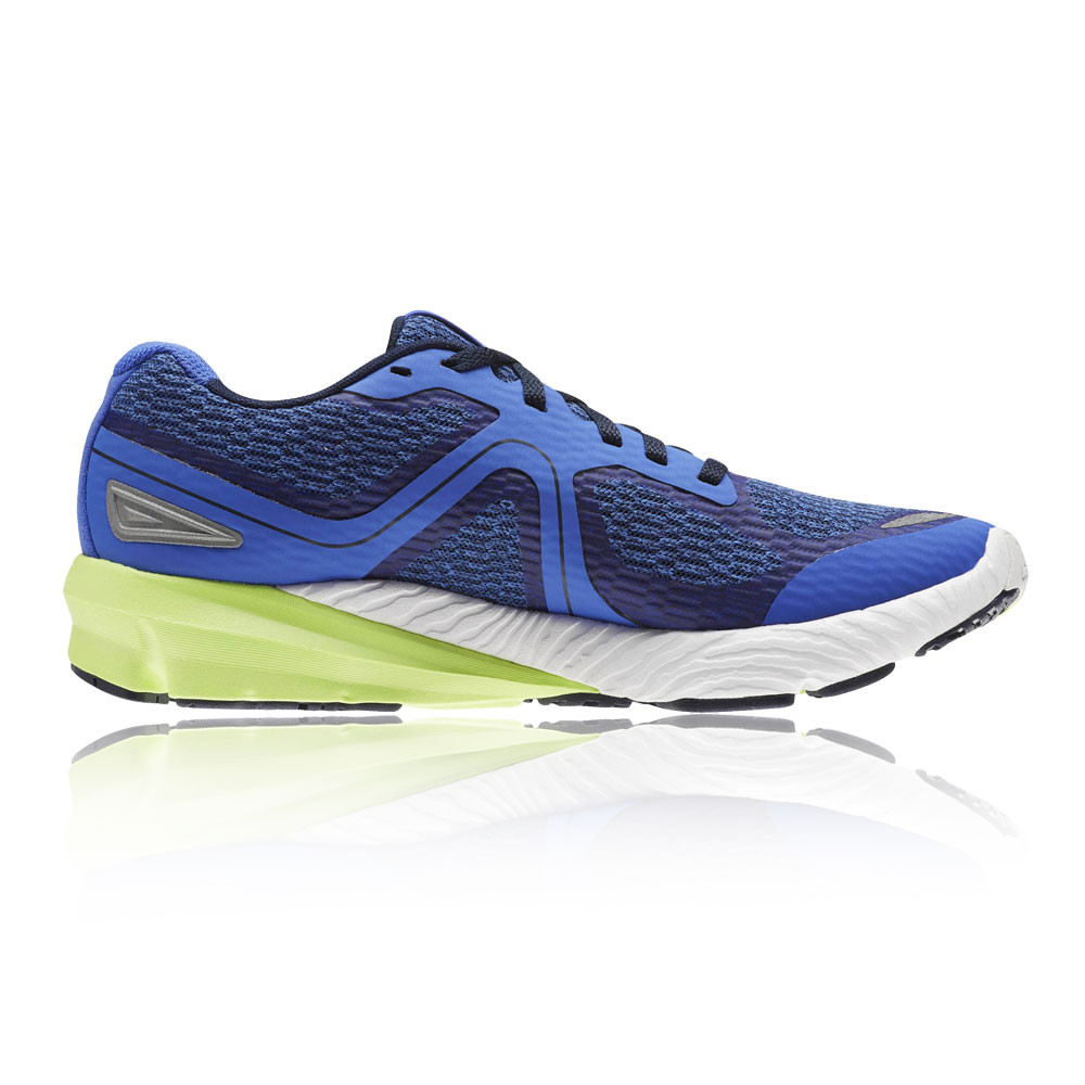 755694dc7 Details about Reebok Mens Harmony Road 2 Running Shoes Trainers Sneakers  Blue Sports