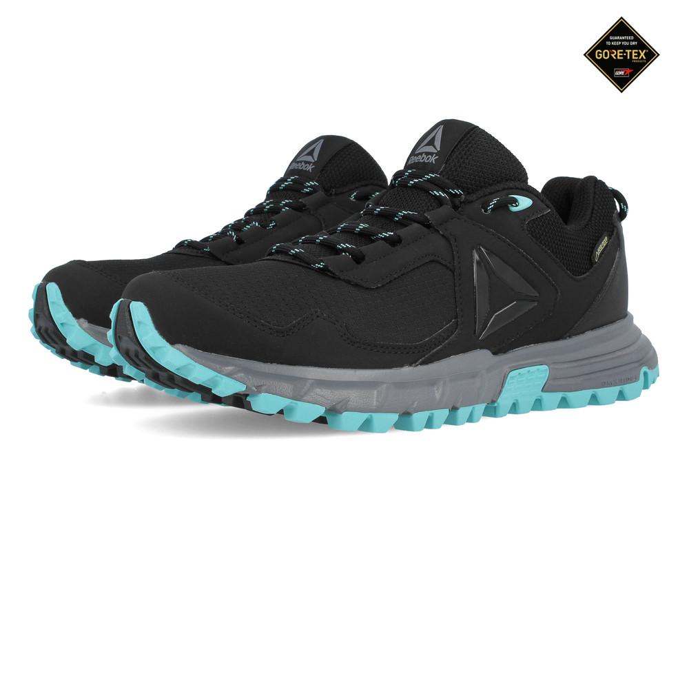 new style 00e03 85c61 Reebok Sawcut 5.0 GORE-TEX femmes chaussure de trail - SS18 ...