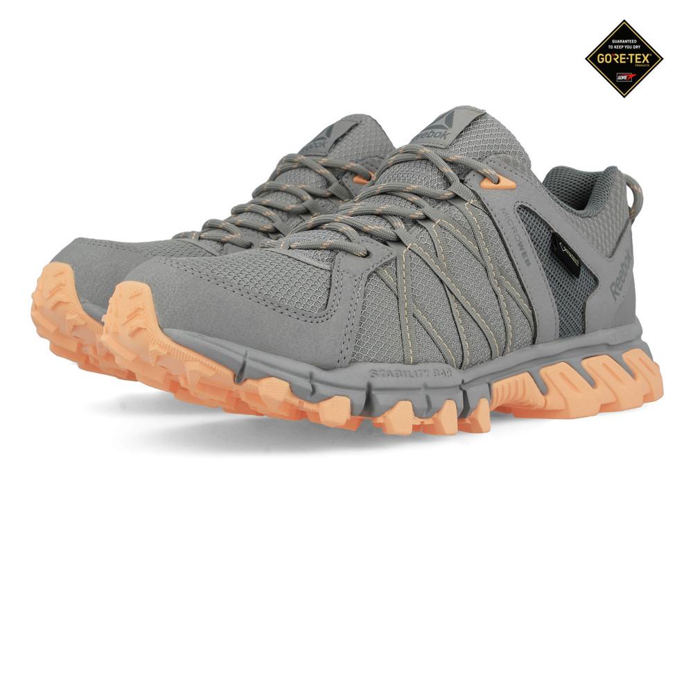 Reebok Trailgrip RS 5.0 GORE-TEX Women s Trail Running Shoes - SS18 - 40%  Off  4b3ebb7d8