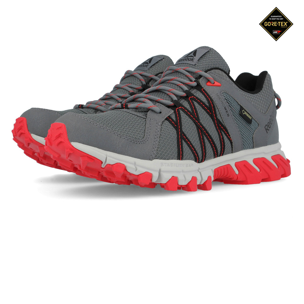 Reebok Trailgrip RS 5.0 GORE-TEX Trail Running Shoes - SS18 - 43% Off  b078030bb33