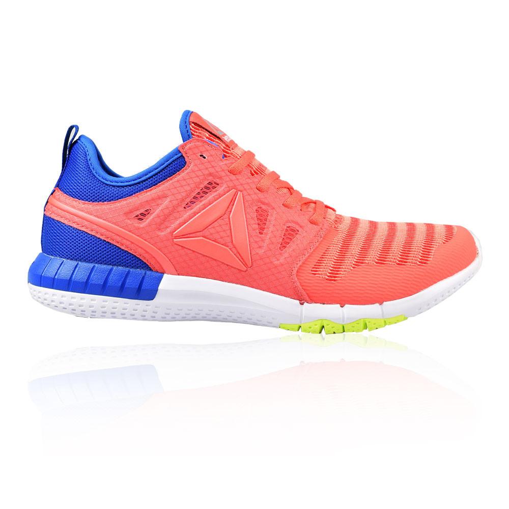 sports shoes a337e 511af Reebok ZPrint 3D EX femmes chaussures de running ...