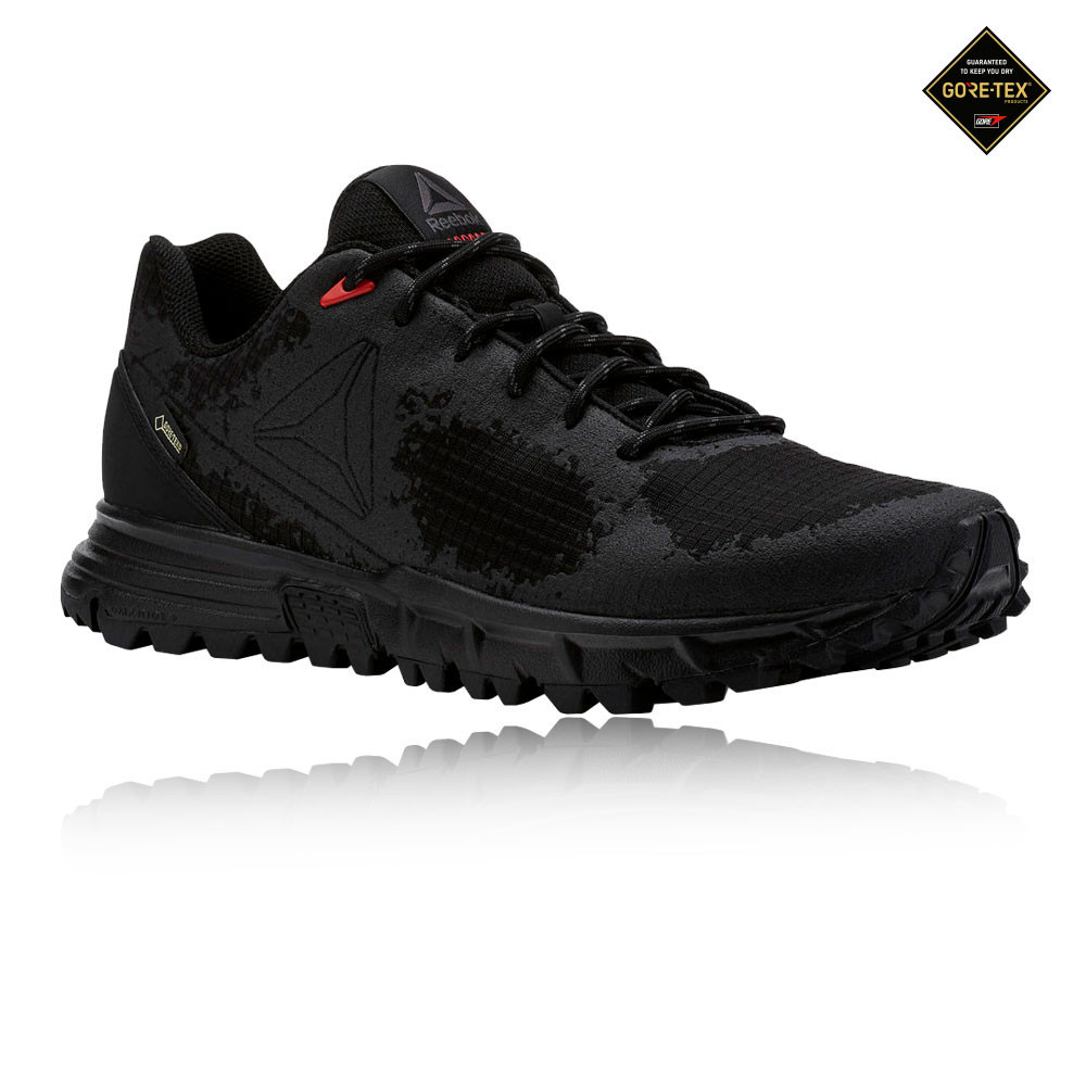 Reebok Sawcut GORE-TEX 6.0 Trail Shoes - AW18 - 50% Off ... 86b012b4e23