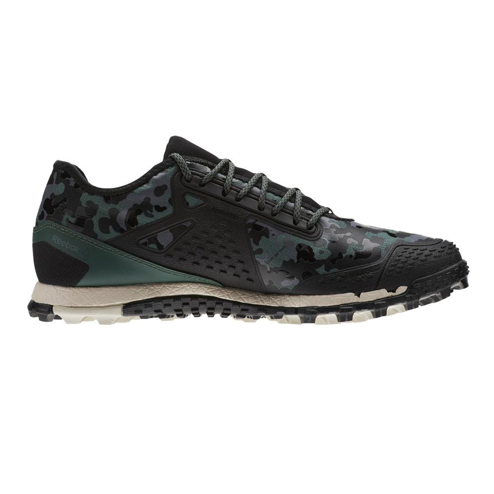 Reebok All Terrain Super 3.0 Stealth Running Shoes - AW18 - 44% Off ... 7d5d36e75