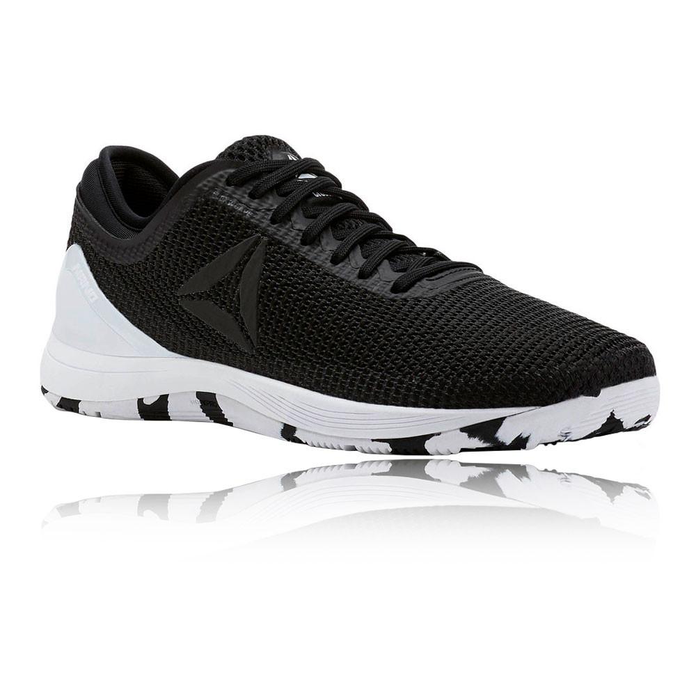 Reebok CrossFit Nano 8.0 Flexweave femmes chaussures de training