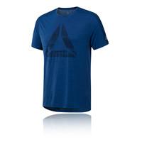 Camiseta Reebok ACTIVChill Graphic Move - AW18