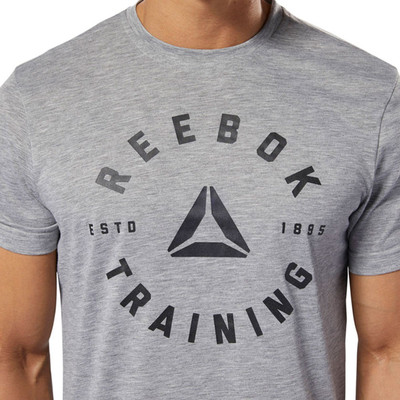 Reebok GS Training Speedwick Tee - AW19