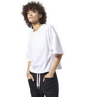 Reebok Training Supply Pocket Women's Tee - AW18