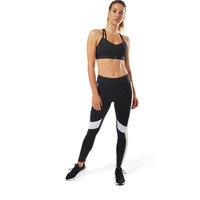 Reebok Lux Colour Block Women's Tights - AW18