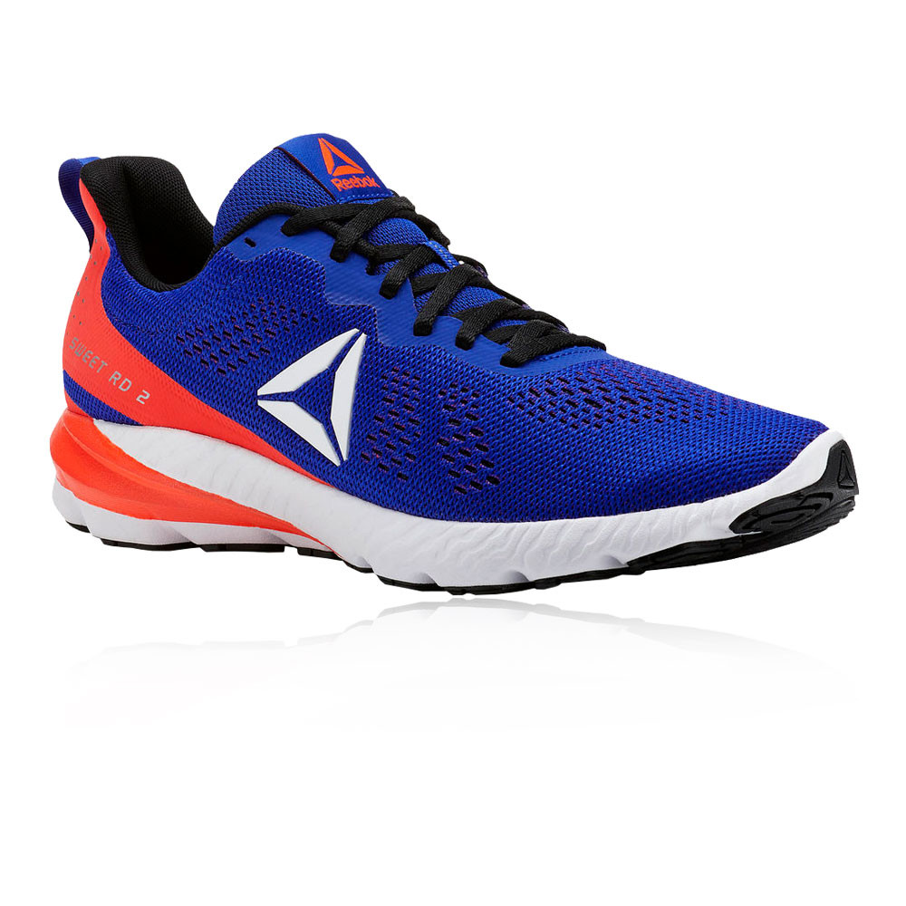 8932b6ff284d7b Reebok Sweet Road 2 Running Shoes - AW18 - 50% Off
