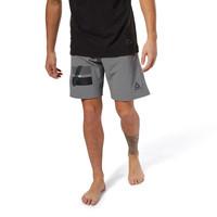 Pantalones Cortos De Boxeo Reebok Combat Woven - AW18