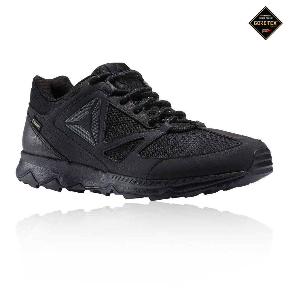 Running 5 Peak Skye Tex 0 Mens Gore Shoes Trainers Reebok Trail QChdtsrxB