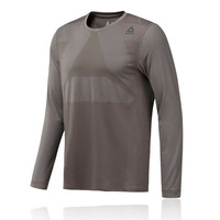Reebok Therma Vent Long Sleeve Top - AW18