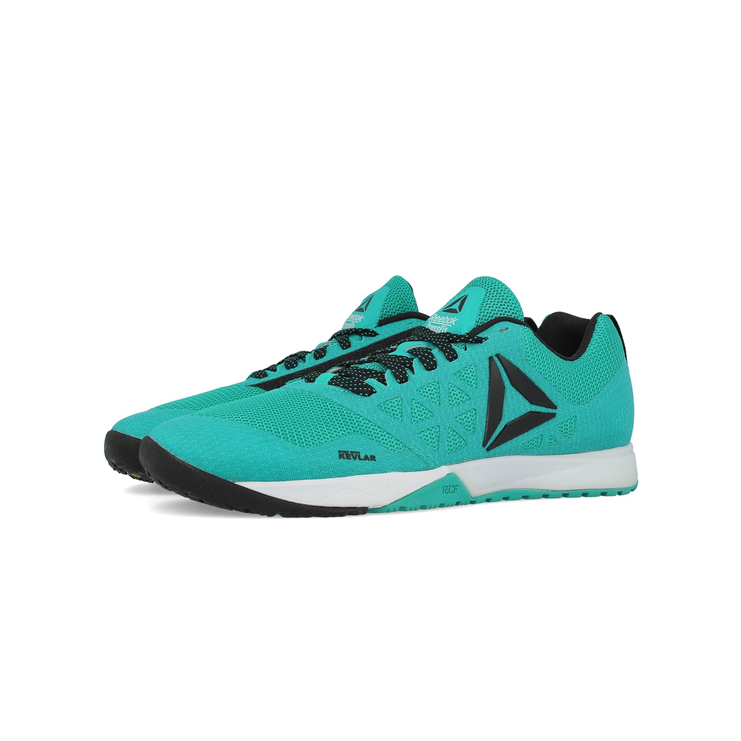 a825fd28a69 Reebok Hommes R Crossfit Nano 6.0 Entraînement Gym Baskets De Sport  Chaussures