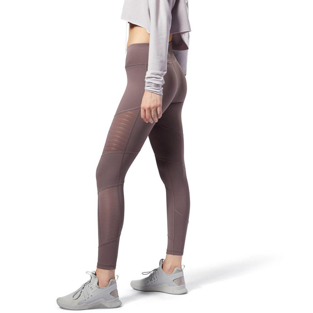 Maille De Sport Jogging Leggings Running Reebok Dance Femmes Fitness T1qxTAIE