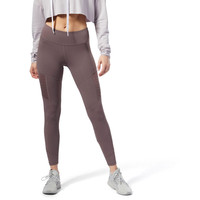 Reebok Women's Dance Mesh Tights - AW18