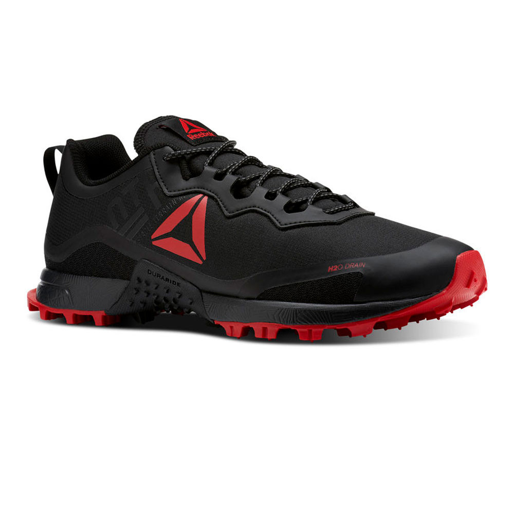 Reebok Mens All Terrain Craze Trail Running Shoes Trainers Sneakers
