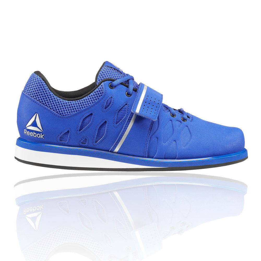 2fbce737abde84 Reebok Lifter PR Weightlifting Shoes. RRP £69.95£34.95 - RRP £69.95