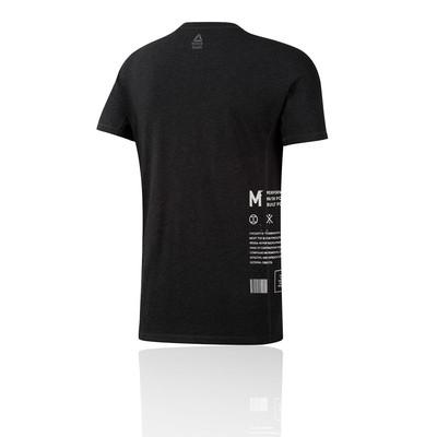 Reebok CF Move Training T-Shirt - SS19