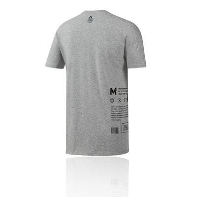 Reebok CrossFit Move Training T-Shirt - SS19