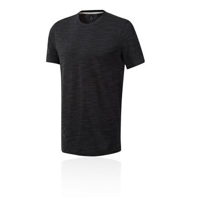 Reebok Marble Melange T-Shirt - SS19