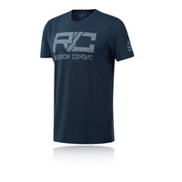 Reebok Combat Core RC T-Shirt - SS19