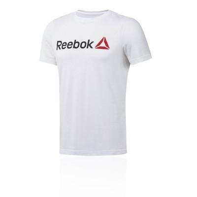 Reebok QQR Linear T-Shirt - SS19