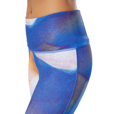 Reebok Lux Bold High Rise Women's Tights - SS19