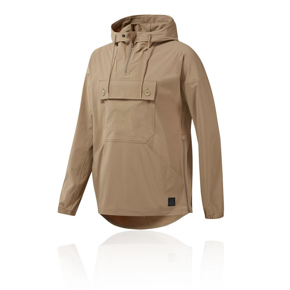 Reebok CBT Pullover Jacket