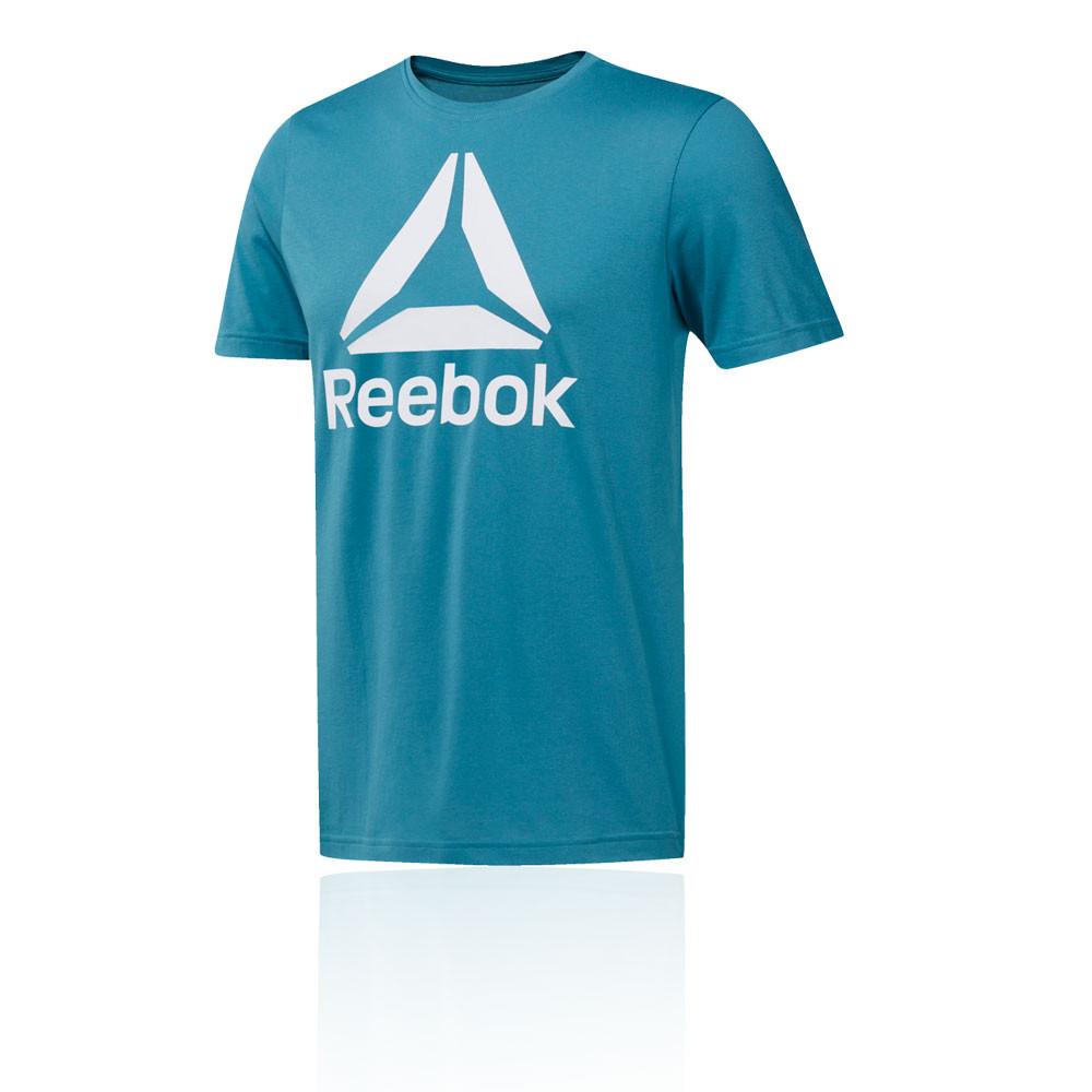 Reebok QQR Stacked T-shirt - SS19
