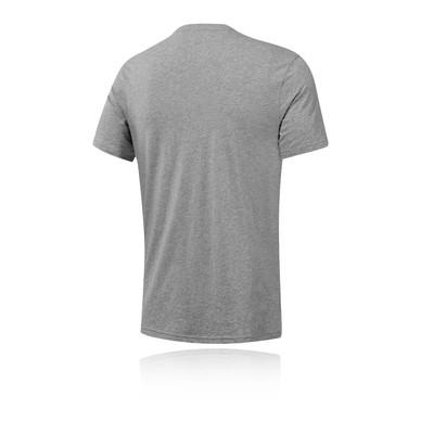 Reebok UFC Training T-Shirt - SS19
